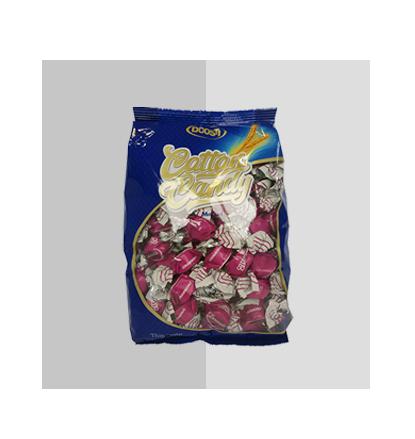 پشمک 1 کیلوئی میوه ای